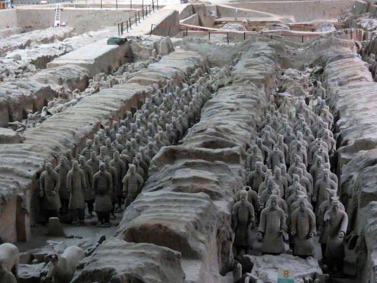 Terracotta Army (51)