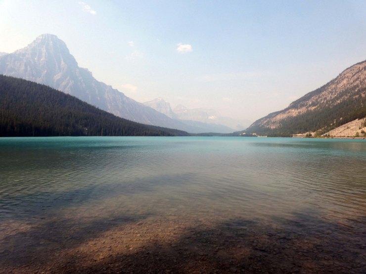 Waterfowl Lake (10)
