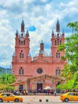Basilica del Señor de los Milagros (1)
