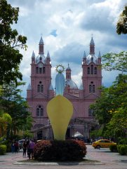 Basilica del Señor de los Milagros (4)