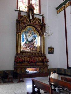 Basilica del Señor de los Milagros (5)