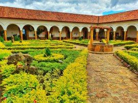Convento Santa Ecce Homo (19)