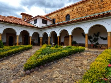 Convento Santa Ecce Homo (8)