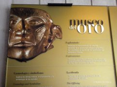 Museo de Oro (1)