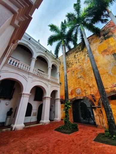 Museo Historico de Cartagena de Indias (1)