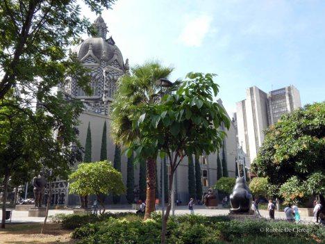 Plaza Botero (10)
