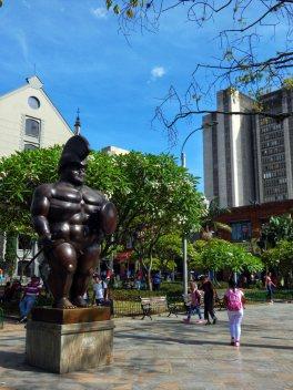 Plaza Botero (23)