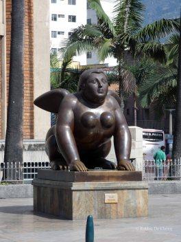 Plaza Botero (9)