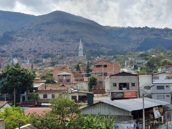 Santo Domingo (1)