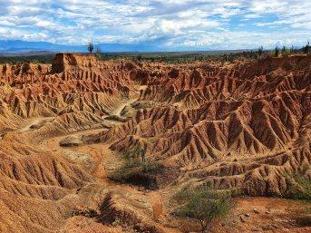 Tatacoa desert (1)