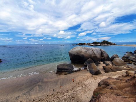 Tayrona National Park (12)