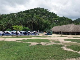 Tayrona National Park (6)