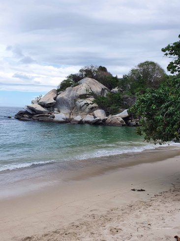 Tayrona National Park (8)